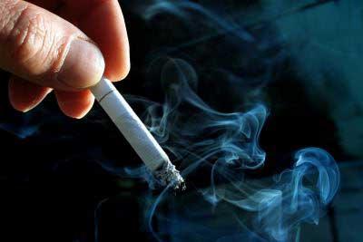 cigarette-smoking
