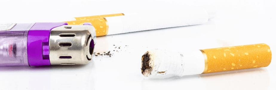 Leave Smoking Behind